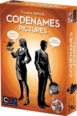 Codenames Pictures (dt.)