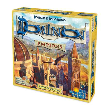 Dominion® - Empires Erweiterung