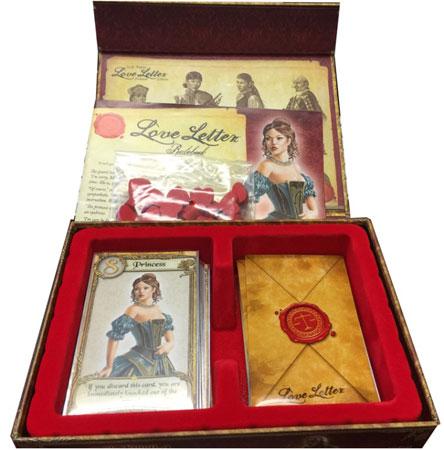 Love Letter - Premium Edition (engl.)