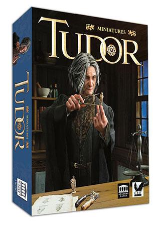 Tudor - Premium Miniaturenset