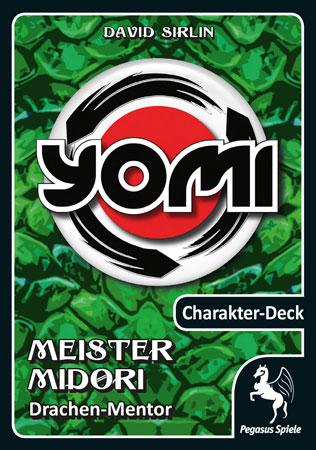 Yomi - Midori Erweiterung