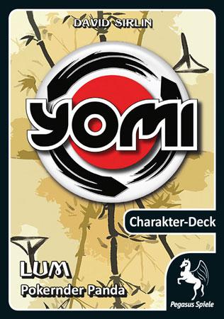 Yomi - Lum Erweiterung