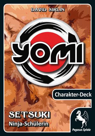 Yomi - Setsuki Erweiterung