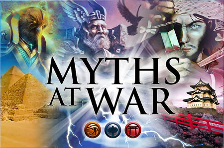 Myths at War - The End of the age of men (engl.)