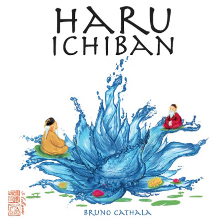 Haru Ichiban - The Wind of Spring (engl.)