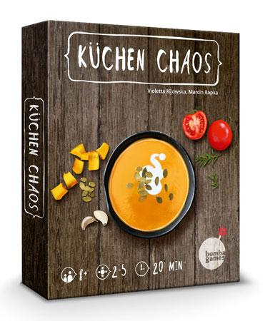 Küchen Chaos