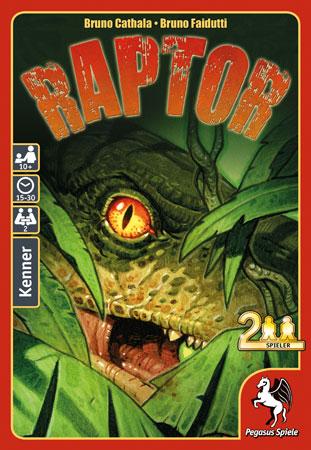 Raptor (dt.)