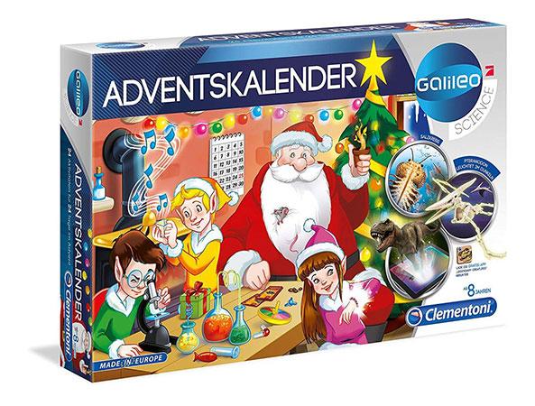 Galileo - Adventskalender (ExpK)