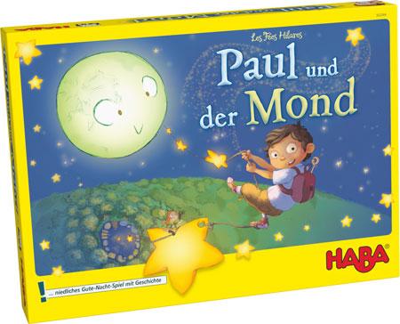 Paul und der Mond