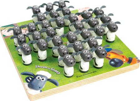 Shaun das Schaf - Solitär