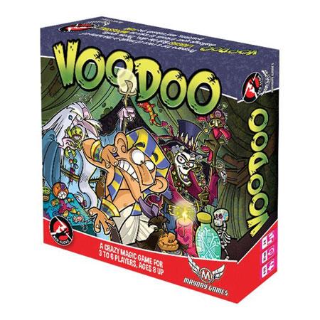 Voodoo (engl.)