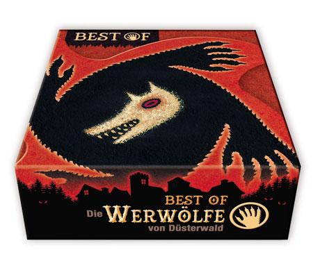 Die Werwölfe von Düsterwald - Best of Werewolves