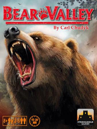 Bear Valley (engl.)