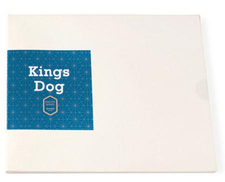 Brändi Kings Dog Erweiterung für 6 Spieler