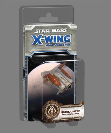 Star Wars X-Wing: Quadjumper Erweiterung