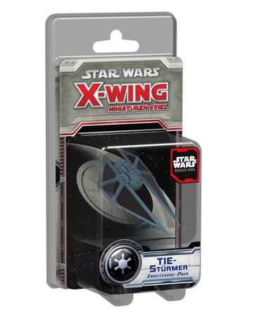 Star Wars X-Wing: TIE Stürmer Erweiterung