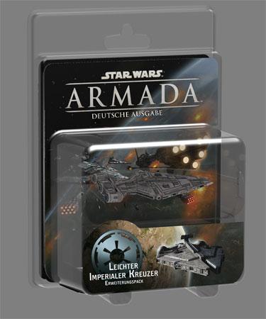 Star Wars: Armada - Leichter Imperialer Kreuzer Erweiterungspack