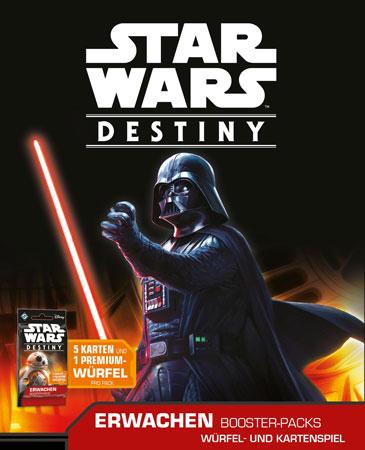 Star Wars: Destiny - Erwachen Booster