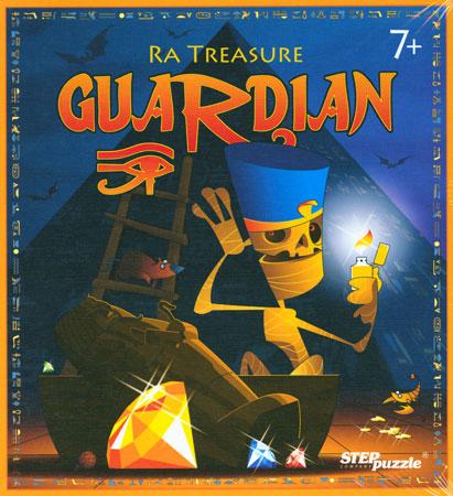 Ra Treasure - Der Hüter