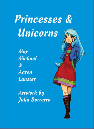 Princesses & Unicorns (engl.)