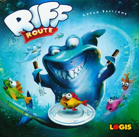 riff-route