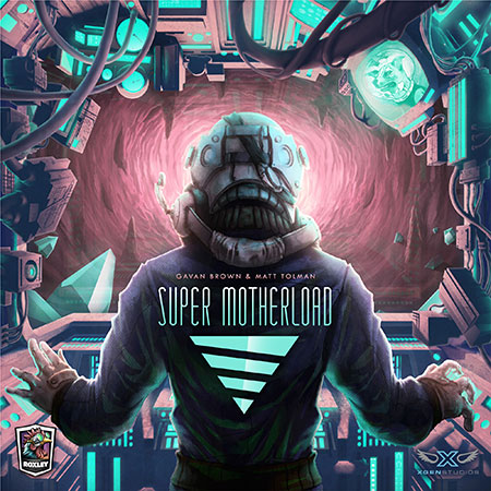 Super Motherload (engl.)