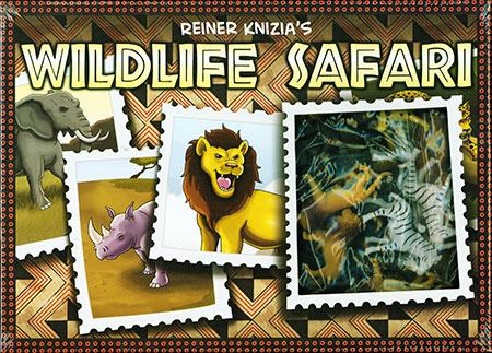 Wildlife Safari (engl.)