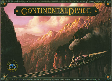 Continental Divide (engl.)