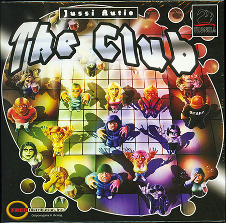 The Club (engl.)