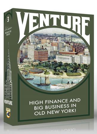 Venture (engl.)