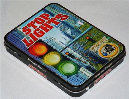 StopLights - Tin Box Edition (engl.)