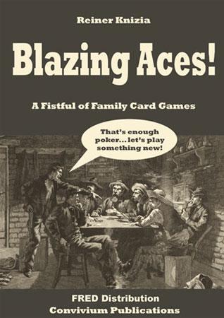 Blazing Aces! (engl.)