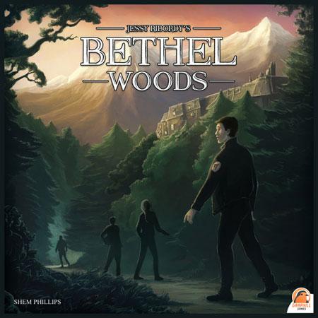 Bethel Woods (engl.)