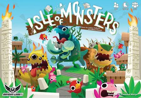 Isle of Monsters (engl.)