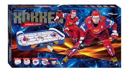 Tisch - Eishockey