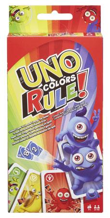 UNO - Super-Joker (inkl. 4 Kartenhalter)