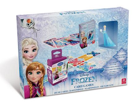 Disney Die Eiskönigin - Geschenkset