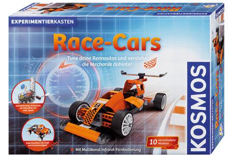 Race-Cars (ExpK)
