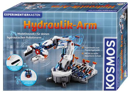 Hydraulik-Arm (ExpK)