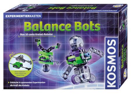 Balance Bots (ExpK)