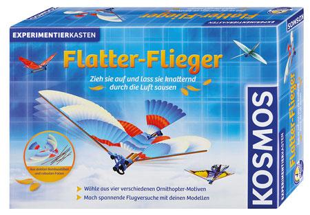 Flatter-Flieger (ExpK)