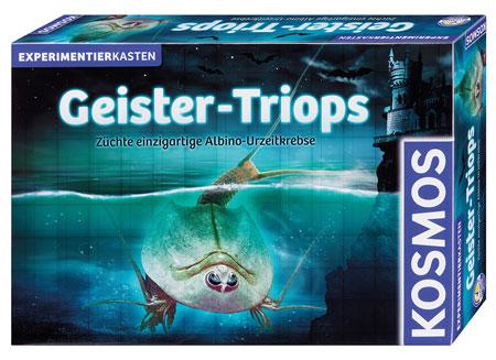 Geister-Triops (ExpK)