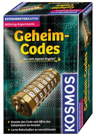 Geheim-Codes (ExpK)