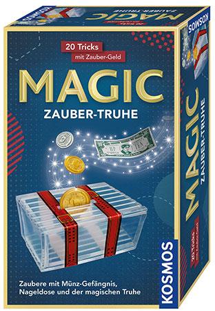 Zauber-Truhe (ExpK)