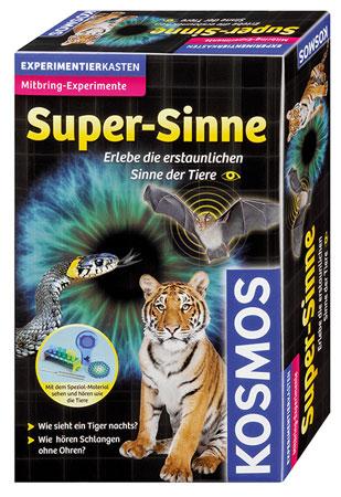 Super-Sinne (ExpK)