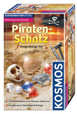 Piraten-Schatz (ExpK)