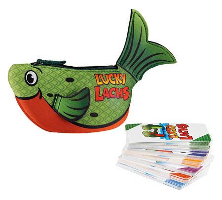 Lucky Lachs