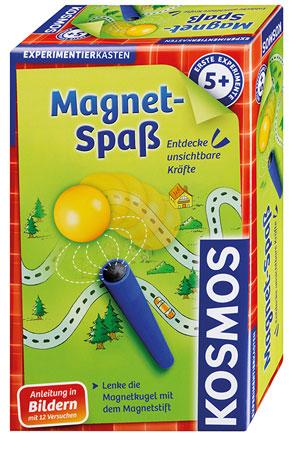 Magnet-Spaß (ExpK)
