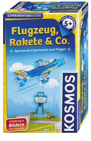 Flugzeug, Rakete & Co. (ExpK)
