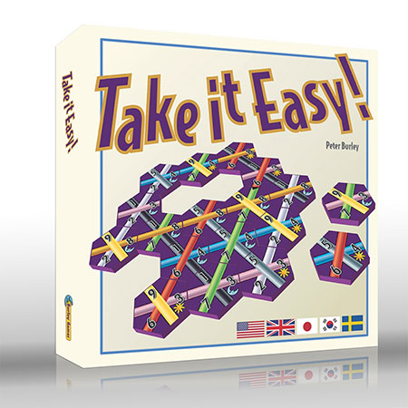 Take it Easy (engl.)